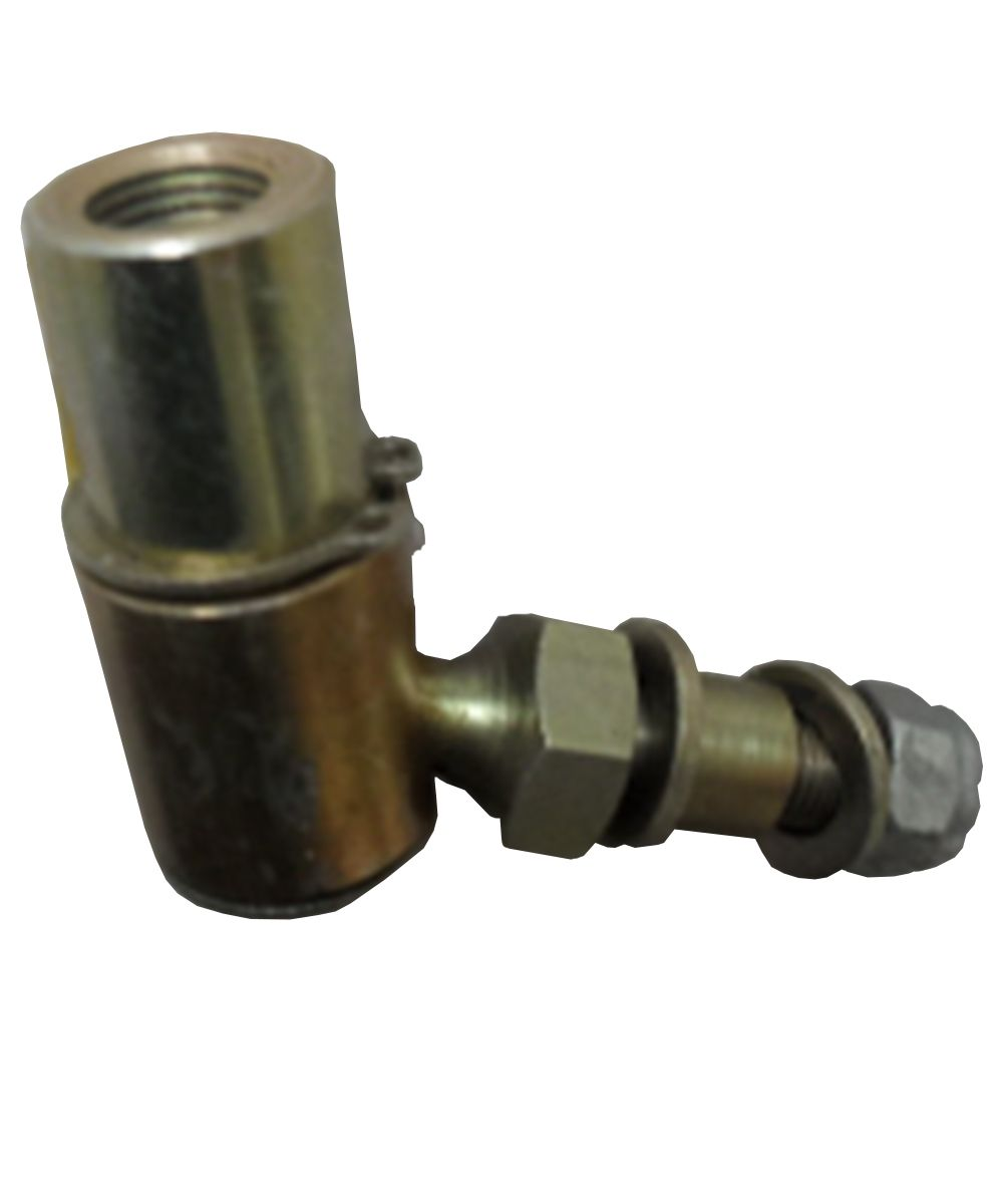 Outboard ball steering connector 1 2 unf bore size for Outboard motor cylinder boring