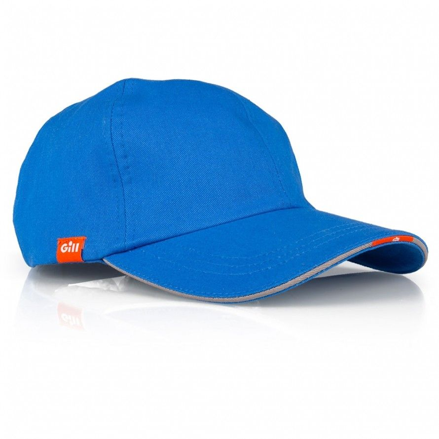 Gill Marine Sailing Cap Ash or Blue