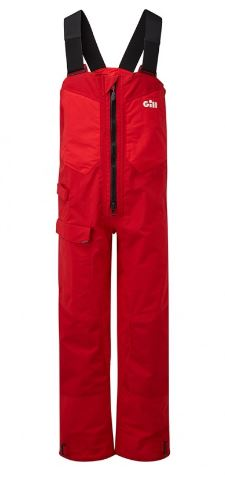 Gill Men's Offshore Red Trousers OS24T