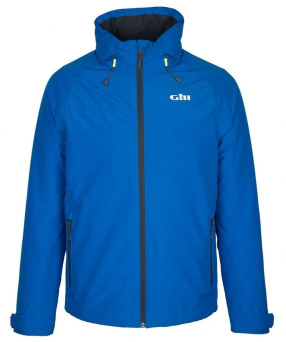 Gill Navigator Jacket Blue IN83J