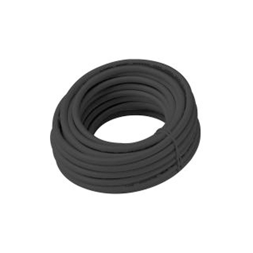 Marine VHF Coaxial Cable RG58 Supergain Black 5mm