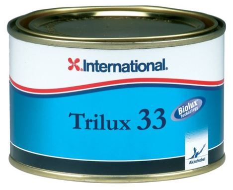 Trilux 33 Antifouling 375ml Propellors Boot Tops
