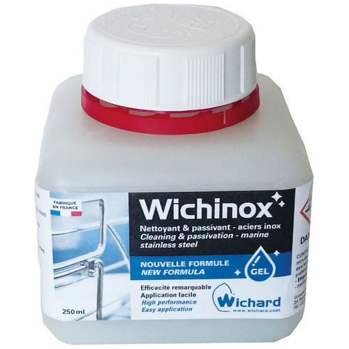 WICHARD Wichinox Marine Stainless Steel Polish 250ml